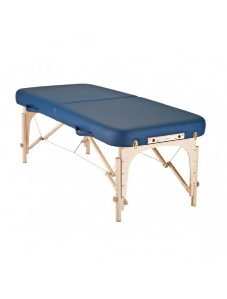 Table de massage pliante - Deluxe