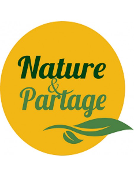 Psyllium blond Bio - Transit intestinal 15 sachets unidoses - Nature et Partage
