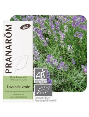 Pack Sommeil - Valériane, Passiflore, Huiles essentielles de Lavande et Petit grain
