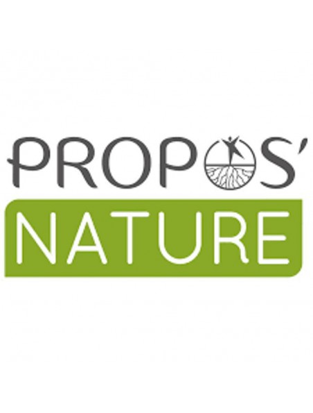 Sirop Propolis verte Bio - Défenses & Voies respiratoires 100 ml - Propos Nature