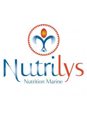 Curcumer - Curcuma et Huile de Saumon 60 capsules - Nutrilys
