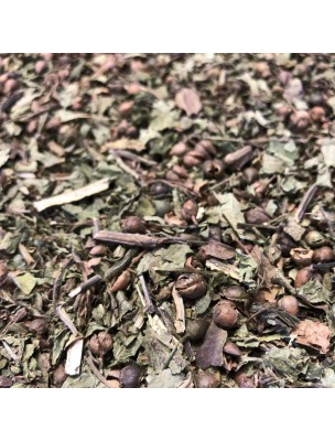 Scrofulaire - Partie aérienne coupée 100 g - Tisane de Scrofularia nodosa