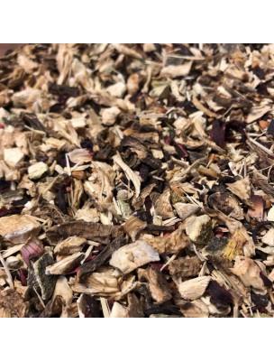 Image de Tisane Vitalité n°6 - Mélange de plantes - 100 grammes depuis ▷ Tisane Minceur Bio - 100
