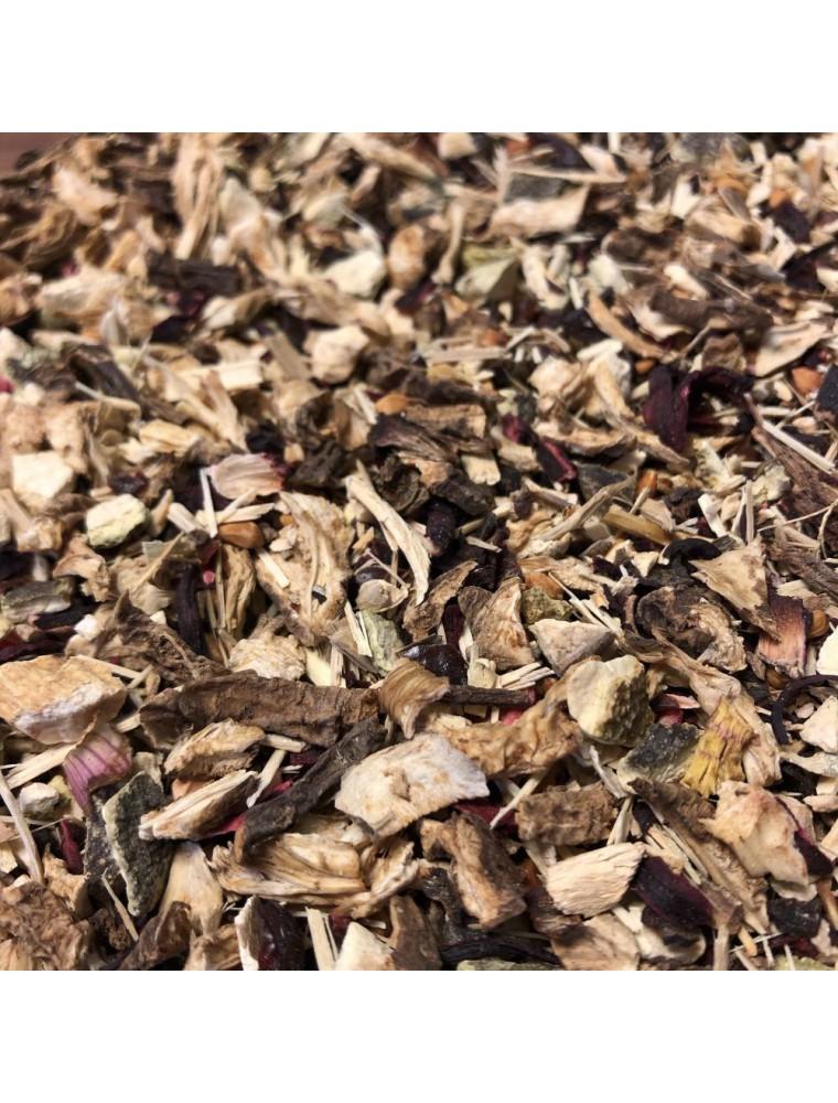 Tisane Tonique Bio - 100 grammes