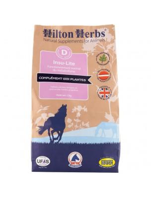 Insu-lite - Digestion 2 Kg - Hilton Herbs