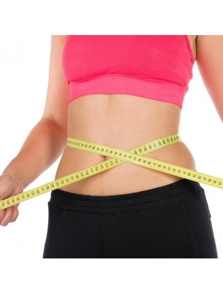Capligne Brûle-graisse & Contrôle du poids Bio 40 gélules - Dietaroma