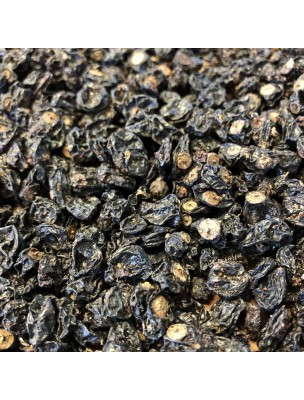 Cassis - Baie 100g - Tisane de Ribes nigrum
