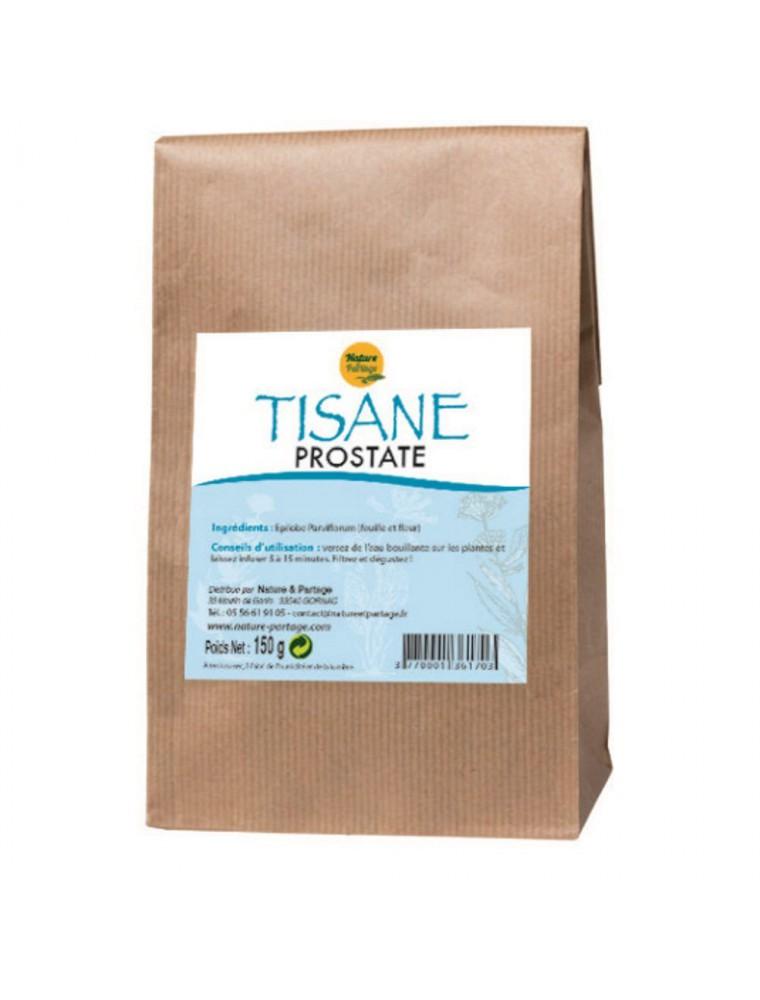 Tisane Prostate - Tisane 150 grammes - Nature et Partage