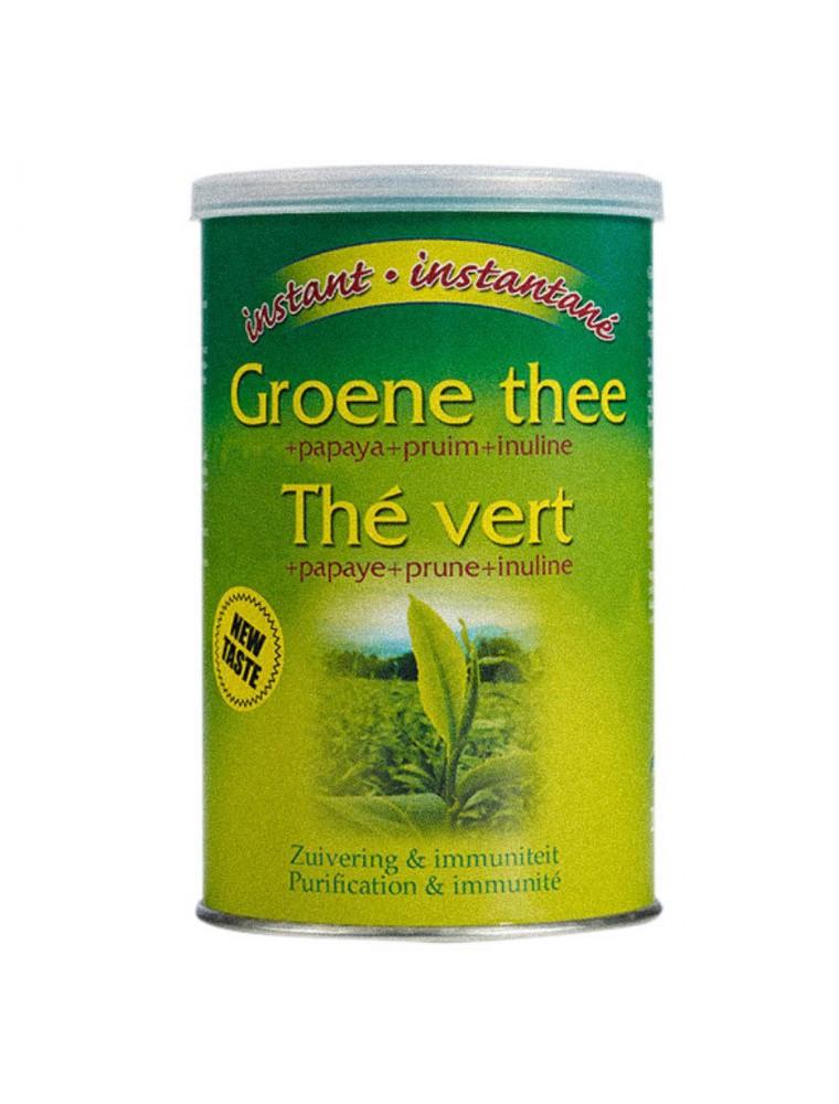 Thé vert instantané - Purification & Immunité 200 g - Plantapol
