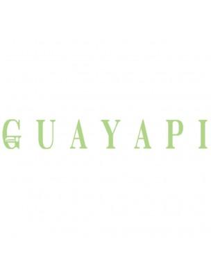 Warana, Guarana d'origine Bio - Tonus et vitalité poudre 140 g - Guayapi