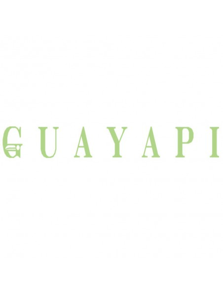 Poudre de douche warana & palo santo Bio - Tonifiante & exfoliante 50 g - Guayapi