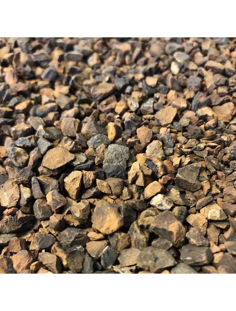Kola ou noix de Kola - Graine coupée 100 g - Tisane de Cola nitida