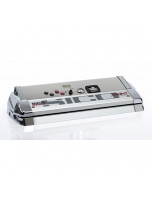 Machine sous vide S-Line 550C avec 2 pompes de pression 1000 W  - Sico