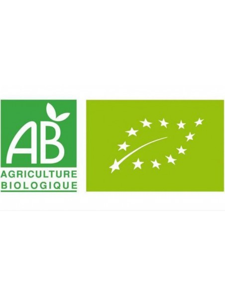 Cassis bourgeons gommes Bio - Articulations et Tonus 24 gommes - Herbalgem