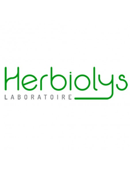 Framboisier Macérât de bourgeons Sans Alcool Bio - Féminin 30 ml - Herbiolys