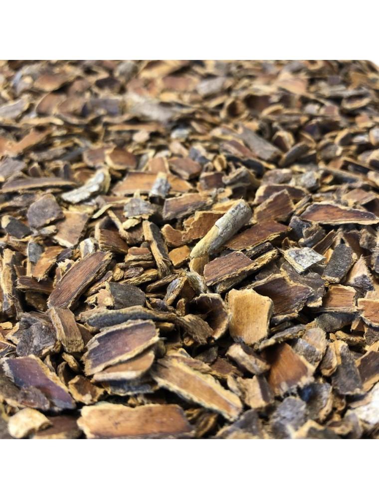 Cascara sagrada - Écorce coupée 100 g - Tisane de Rhamnus purshiana