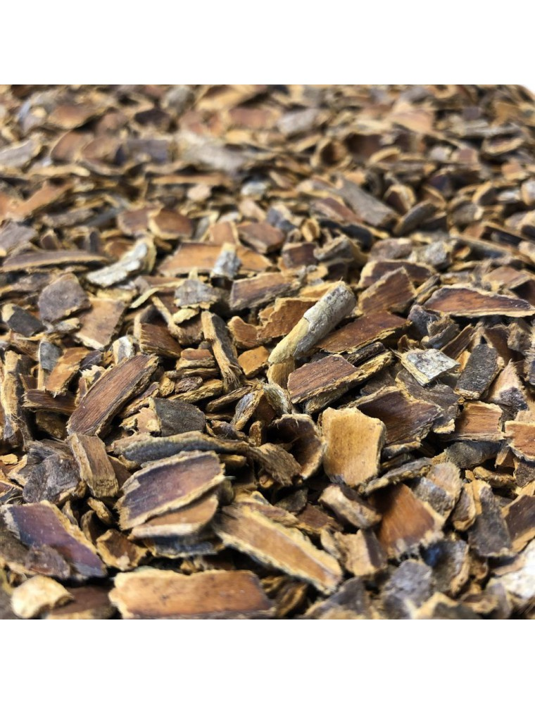 Cascara sagrada - Écorce coupée 100 g - Tisane de Rhamnus purshiana