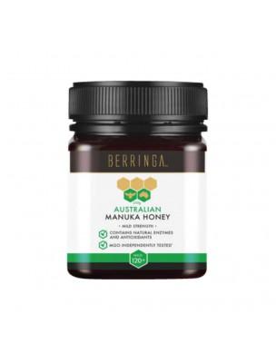 Miel de Manuka - Miel Australien MGO +120 250g - Berringa