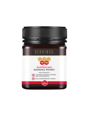 Miel de Manuka - Miel Australien MGO +400 250g - Berringa