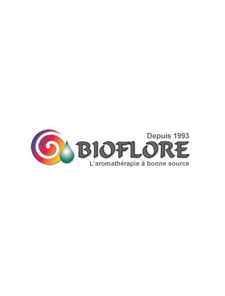 Huile végétale de Grenade (graine) Bio - Extrait CO2  Ingrédient anti-âge 10 ml - Bioflore