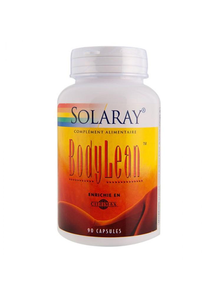 Bodylean - Minceur 90 capsules - Solaray