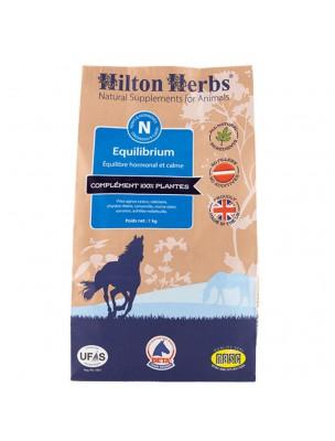 Equilibrium - Equilibre hormonal & Calme 1kg - Hilton Herbs