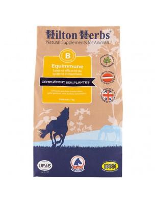 Equimmune Gold - Système immunitaire des chevaux 1 Litre - Hilton Herbs