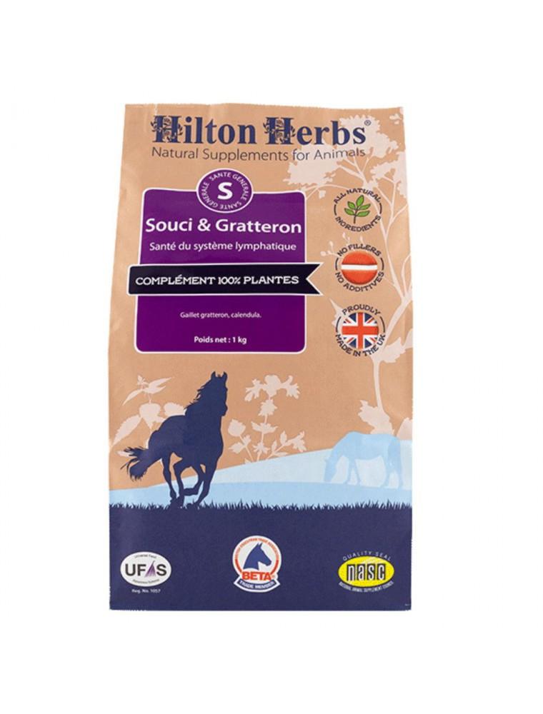 Souci & Gratteron - Système Lymphatique 1 Kg - Hilton Herbs