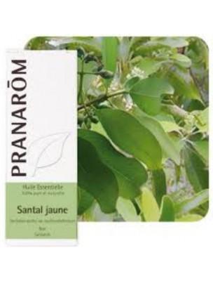 Santal jaune -  Huile essentielle Santalum austrocaledonicum 5 ml - Pranarôm