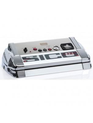 Machine sous vide S-Line 350C avec pompe de pression 700 W  - Sico