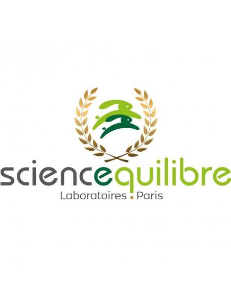 Bio 5 - Chute des cheveux 90 comprimés - Science & Equilibre