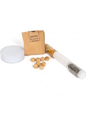 Kit Recharge pour Pommeau de Douche Eva - Fontaine Eva