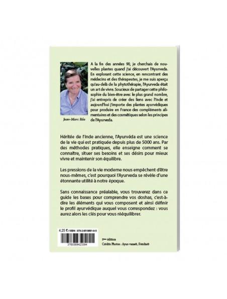 Initiation à l'Ayurvéda - 96 pages - Jean-Marc Réa