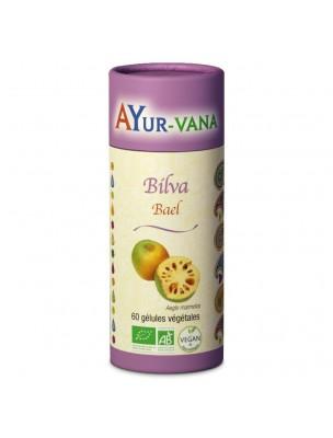 Bilva Bio - Confort digestif 60 gélules - Ayur-Vana