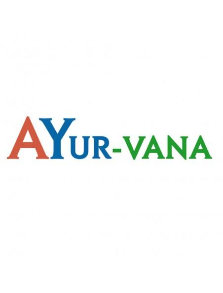 Shatavari Bio - Stimulant féminin 60 gélules - Ayur-Vana