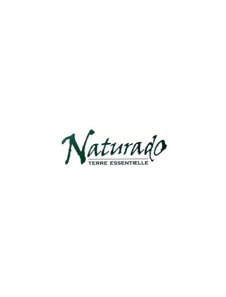 Shampooing Cheveux colorés bio - Cranberry, Grenade et Quinoa 200 ml - Naturado
