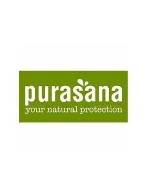 Latté Bio - Curcuma Gingembre 120 g - Purasana