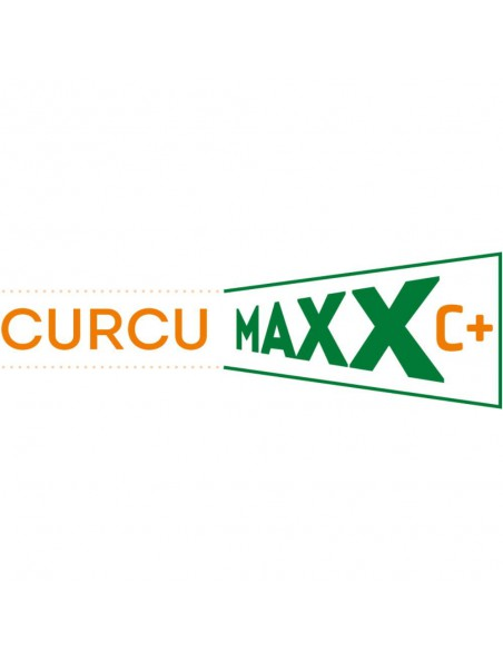 Curcumaxx C+ Vit D3 - Ossature saine et Immunité 20 ml - Curcumaxx