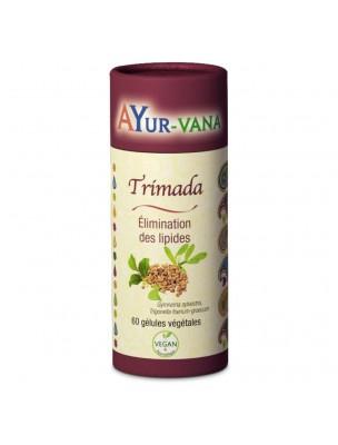 Trimada - Métabolisme 60 gélules - Ayur-Vana