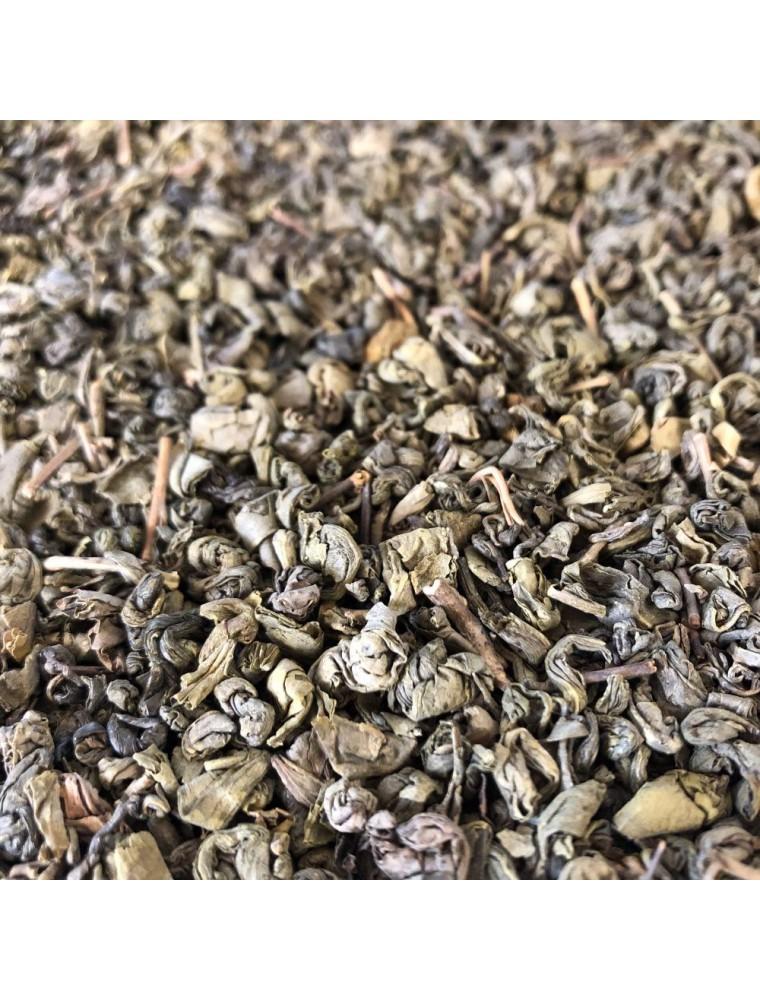 Thé vert Bio - Feuilles 100g - Thea sinensis L.