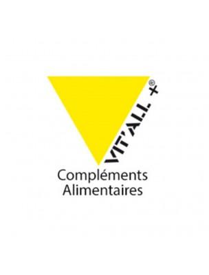 Vitamine B Complexe 100 - Vitamines 30 comprimés - Vit'all+