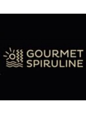 Spiruline France Bio - Vitalité 180 comprimés - Gourmet Spiruline