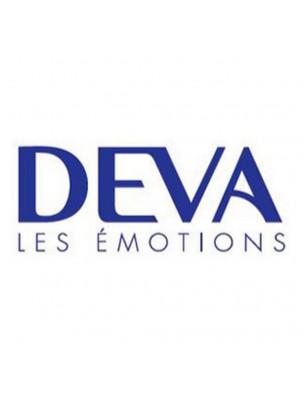 Coffret Bois Vide - Florithérapie 40 emplacements - Deva