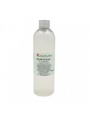 Mousse de Sucre Décyl glucoside - Tensioactif moussant 250ml - Bioflore