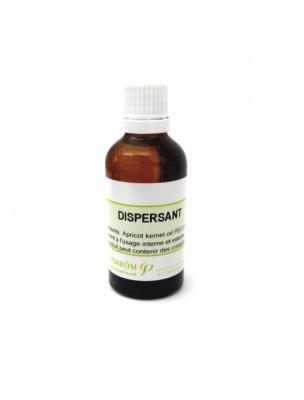 Dispersant pour huiles essentielles - Bains et des boissons aromatiques 50 ml...