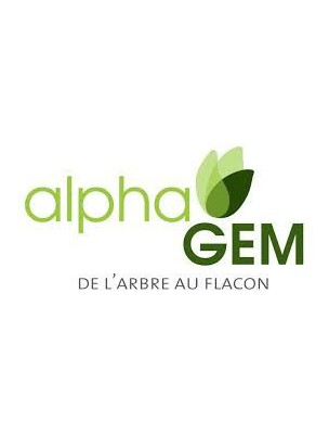 Gem-♀ Complexe n°21 Bio - Confort féminin 50 ml - Alphagem