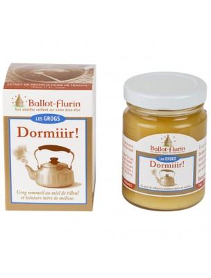 Grog Dormiiir Bio - Sommeil 125g - Ballot-Flurin