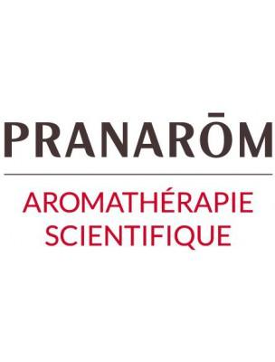 Pin sylvestre Bio - Perles d'huiles essentielles - Pranarôm