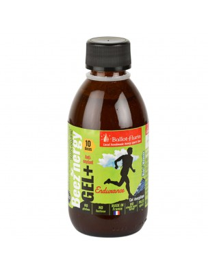 Beez'Nergy Gel+ Bio - Endurance 200ml - Ballot-Flurin