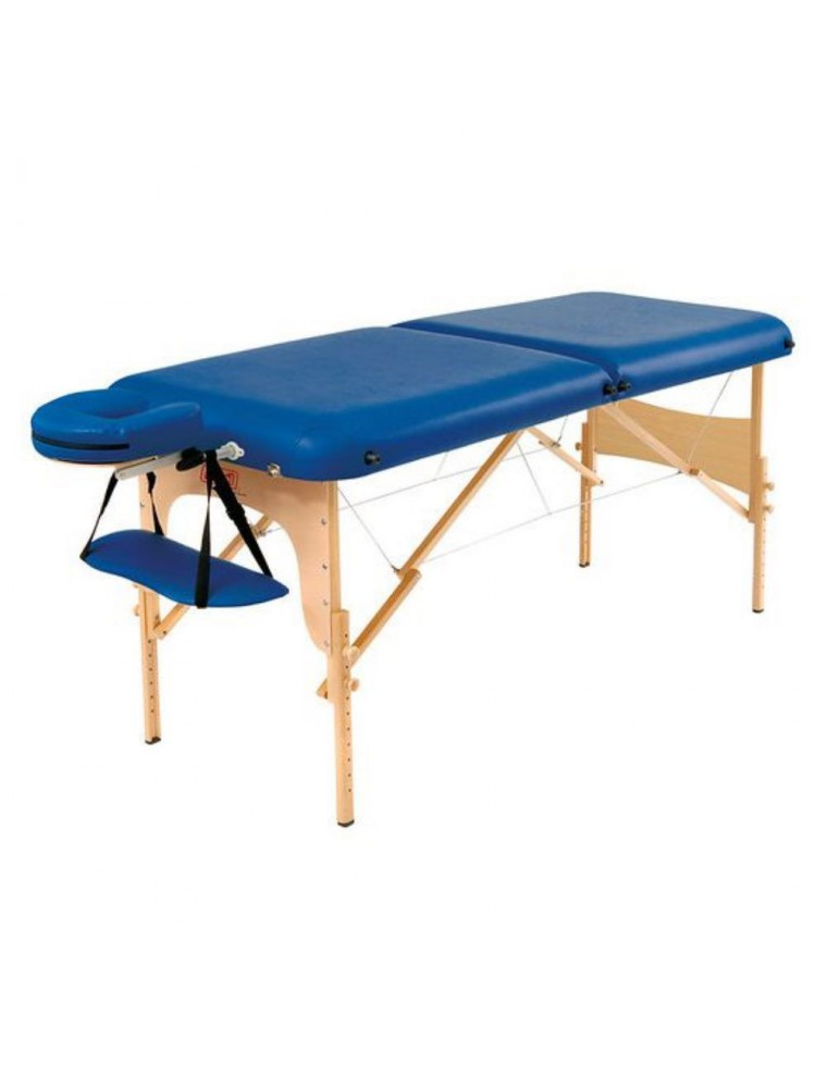 Table de massage pliante - Robusta